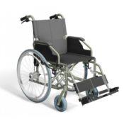 Trendmobil Rollstuhl TMB Faltrollstuhl inkl. Trommelbremse