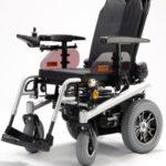 Bischoff & Bischoff Elektro-Rollstuhl Terra