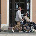 Rollstuhl gebraucht kaufen